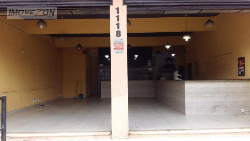 <Salão Comercial para alugar na Vila Matilde - São Paulo/SP