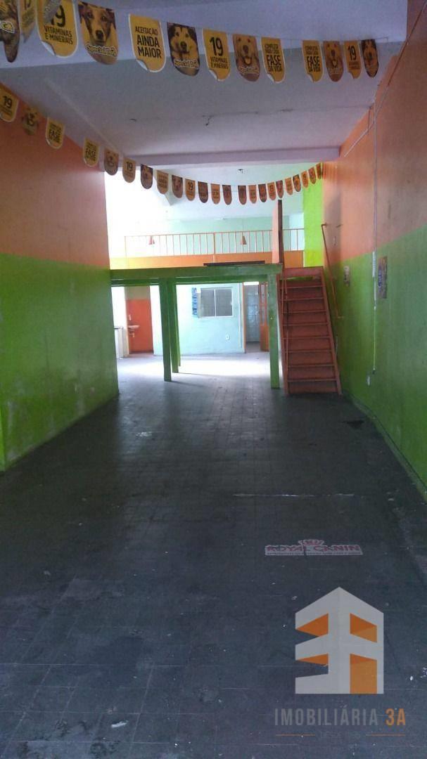 <Ponto para alugar, 175 m²  - Centro - Guaratinguetá/SP