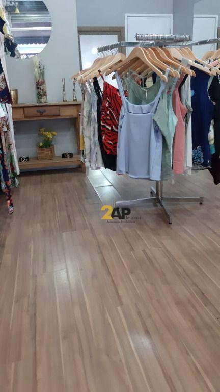 """<Excelente loja - """"Passa-se o Ponto"""" no melhor do Bairro Vila Romana, 120 m² por R$ 50.000,00 - São Paulo/Sp"""