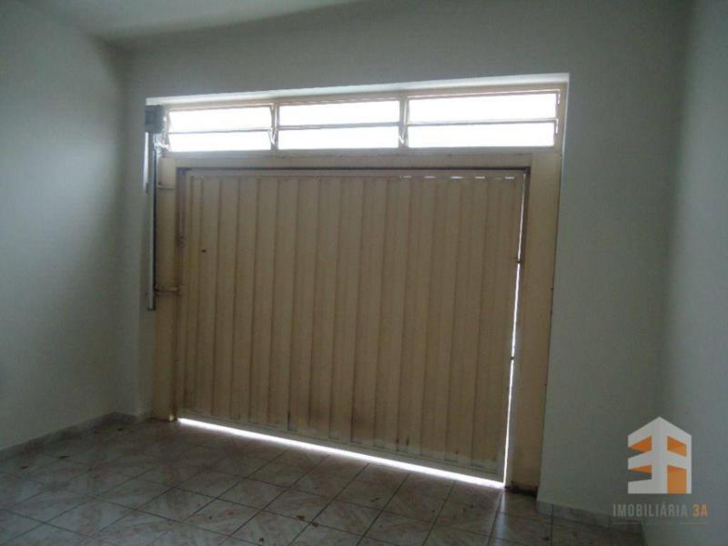 <Casa com 2 dormitórios para alugar, 250 m² - Cidade Industrial - Lorena/SP