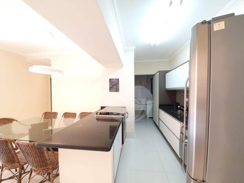 <Apartamento com 3 dormitórios para alugar, 100 m² por R$ 3.500,00/mês - Jardim Tejereba - Guarujá/SP