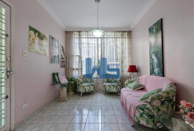 <CASA DE VILA - 160m² - 3 DORMITÓRIOS - VILA MARIANA