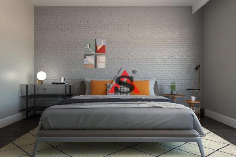<Apartamento com 2 dormitórios à venda, 106 m² por R$ 1.510.000,00 - Itaim Bibi - São Paulo/SP
