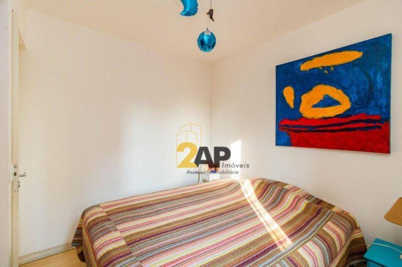<Apartamento à venda, 72 m² por R$ 350.000,00 - Portal do Morumbi - São Paulo/SP