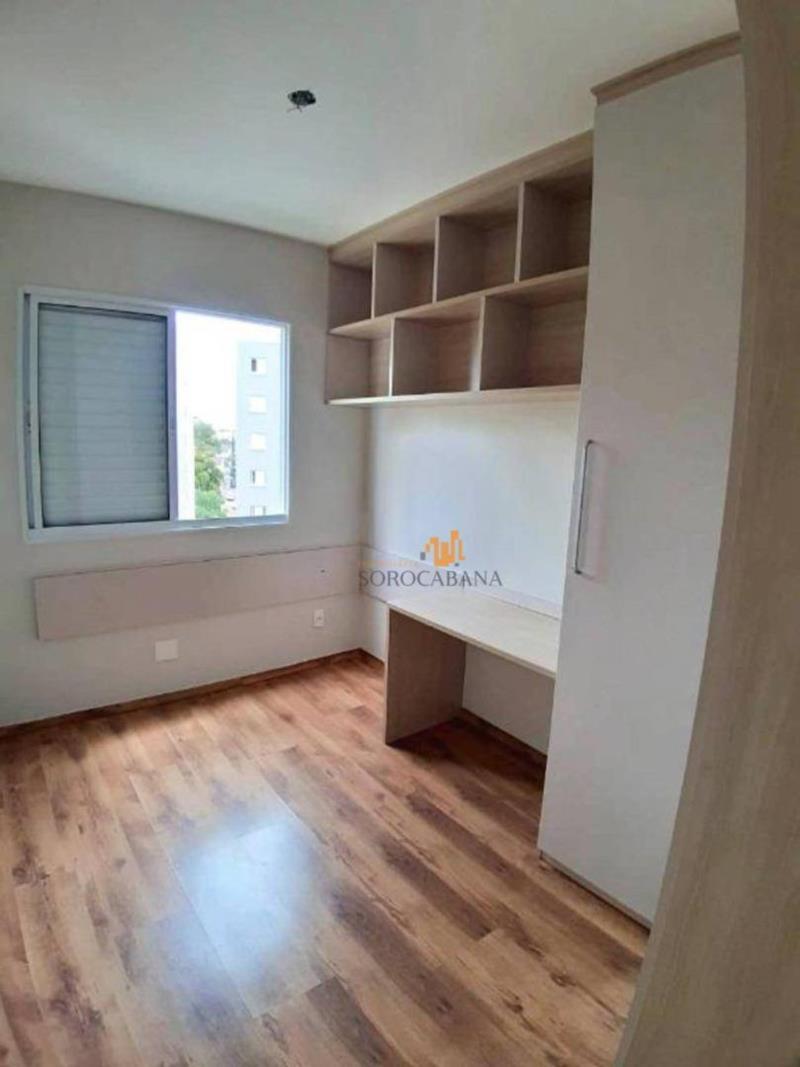 <Apartamento à venda no Parque Campolim Sorocaba , 67 m² por R$ 290.000