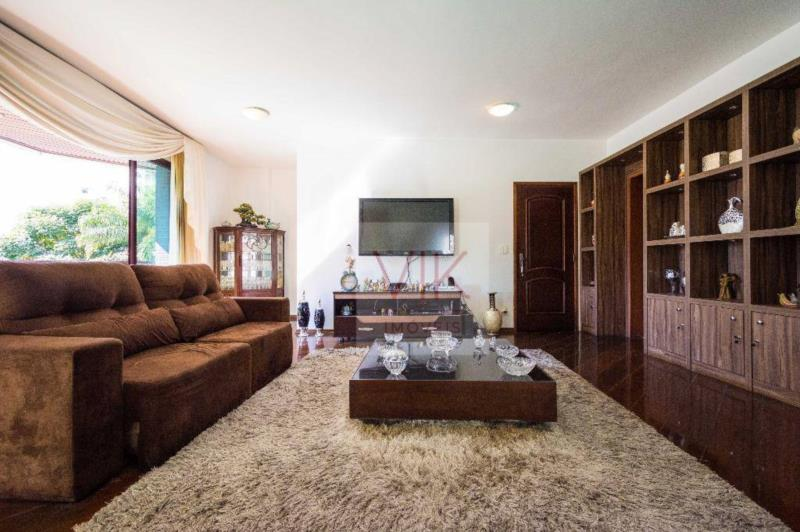 <Apartamento à venda, 232 m² por R$ 1.500.000,00 - Cambuí - Campinas/SP