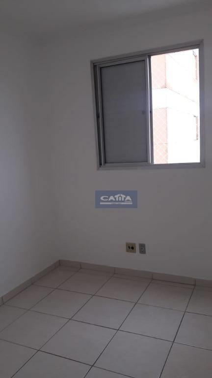 <Apartamento à venda, 70 m² por R$ 245.000,00 - Cidade Líder - São Paulo/SP