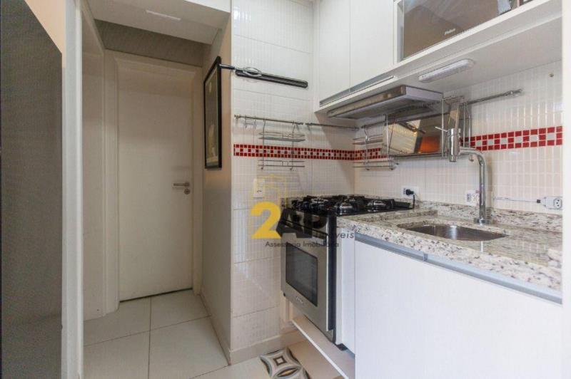 <Apartamento à venda, 34 m² por R$ 225.000,00 - Paraíso do Morumbi - São Paulo/SP