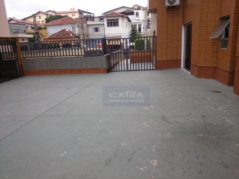 <Apartamento  residencial à venda, Tatuapé, São Paulo.