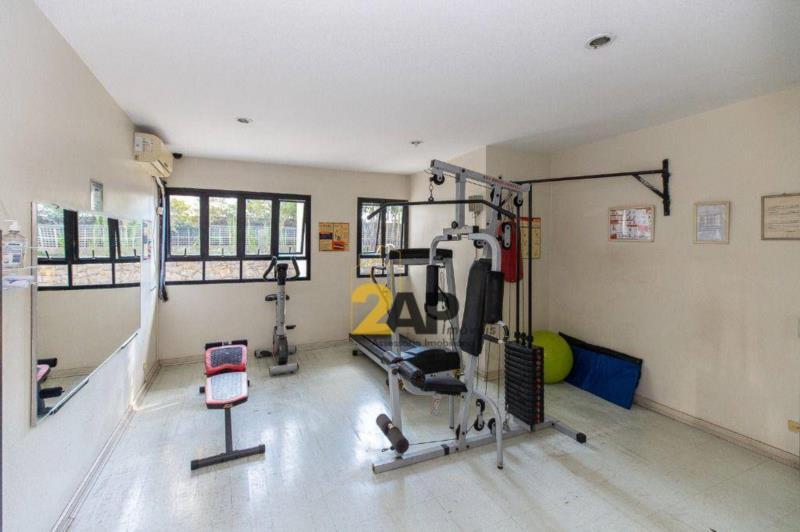 <Flat à venda, 40 m² por R$ 450.000,00 - Alto de Pinheiros - São Paulo/SP