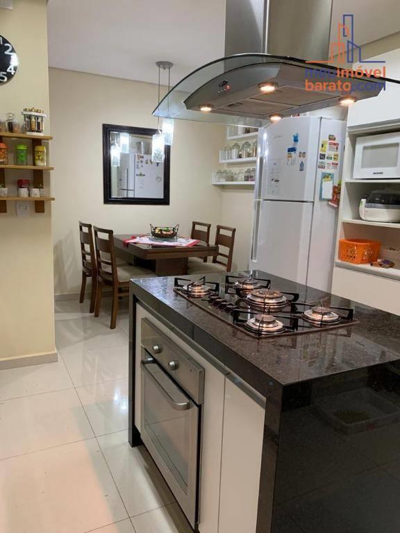<ROYAL FOREST - Sobrado c/ 4 Suítes c/ Armários, Cozinha Planejada, à Venda, 300 m² por R$ 1.500.000 - Esperança - Londrina/PR