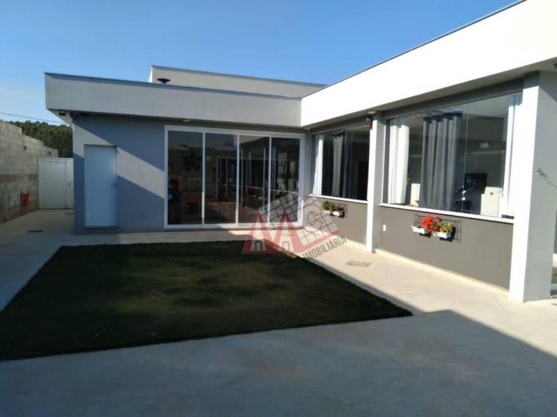 <Casa condomínio Alta Vista com 3 suítes, em um terreno de 1000 metros, troca por apto duplex