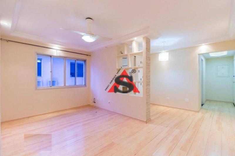 <Apartamento com 2 dormitórios para alugar, 80 m² por R$ 1.800,00/mês - Vila da Saúde - São Paulo/SP