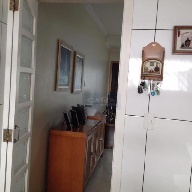 <Sobrado residencial à venda, Vila Califórnia, São Paulo - SO13355.