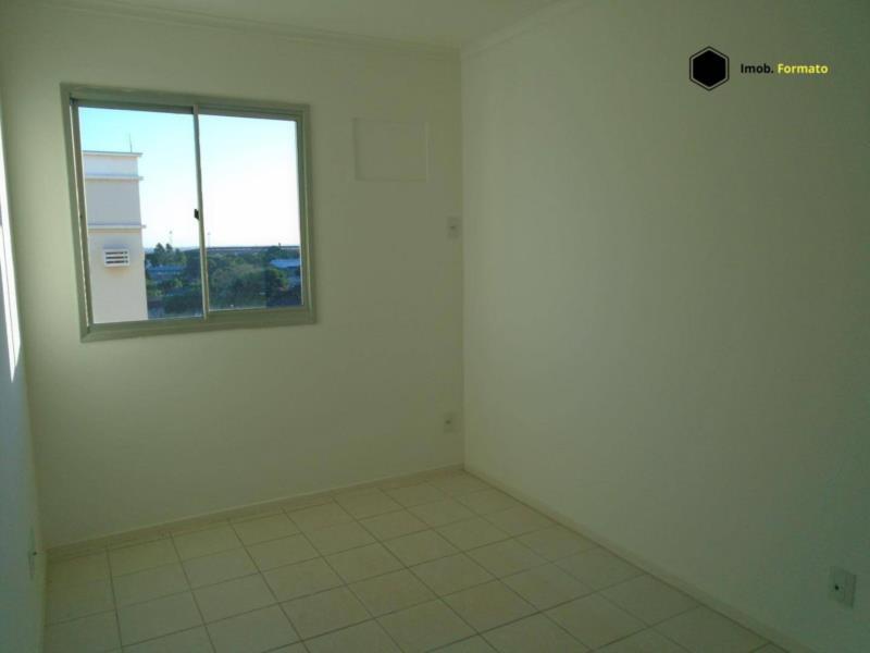 <Apartamento com 2 dormitórios à venda, 60 m² por R$ 235.000,00 - Vila Albuquerque - Campo Grande/MS