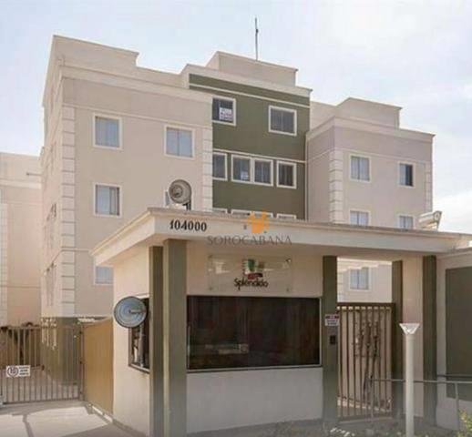 <Apartamento no Spazio Splendido á venda, 3 dormitórios