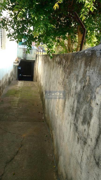 <Casa com 3 dormitórios à venda, 166 m² por R$ 700.000,00 - São Miguel Paulista - São Paulo/SP