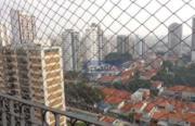 Apartamento com 3 dormitórios à venda, 84 m² por R$ 590.000,00 - Tatuapé - São Paulo/SP