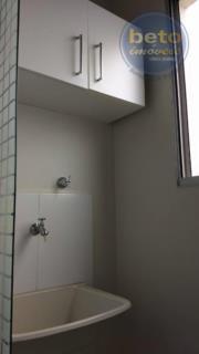 Apartamento com 2 dormitórios à venda, 46 m² por R$ 195.000,00 - Edificio Ilha de Murano - Itu/SP