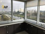 Andar Corporativo para alugar, 578 m² por R$ 46.300,00/mês - Cidade Manções - São Paulo/SP