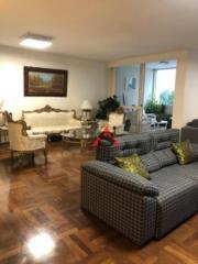 Apartamento Triplex com 4 dormitórios à venda, 382 m² por R$ 2.250.000,00 - Cerqueira César - São Paulo/SP