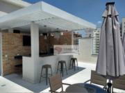 Apartamento para alugar, 100 m² por R$ 4.000,00/mês - Itaim Bibi - São Paulo/SP