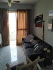 Apartamento 2 dorm Com lazer