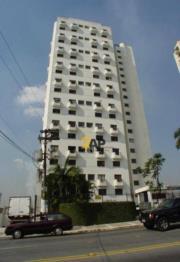 Apartamento para alugar, 60 m² por R$ 1.500,00/mês - Vila Andrade (Zona Sul) - São Paulo/SP