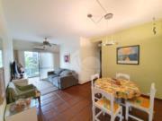 Apartamento 2 dormitórios - 275mil - Região da Brunella