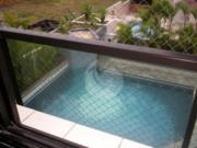 Apartamento com 2 dormitórios à venda, 77 m² por R$ 340.000 - Jardim Las Palmas - Guarujá/SP