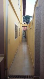 Sobrado à venda, 250 m² por R$ 585.000,00 - Vila Piauí - São Paulo/SP