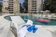 Apt com 2 dormitórios à venda, 77 m² por R$ 424.000 - Butantã - São Paulo/SP