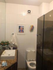 Apartamento à venda, 122 m² por R$ 800.000,00 - Icaraí - Niterói/RJ