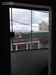 Casa com 2 dormitórios para alugar, fácil acesso Estação Vila Prudente
