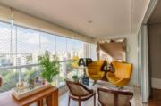 Apartamento à venda, 385 m² por R$ 6.600.000,00 - Campo Belo - São Paulo/SP