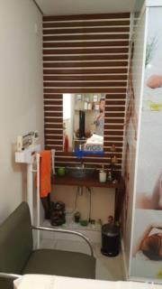 Sobrado com 6 dormitórios para alugar, 220 m² por R$ 10.000,00/mês - Jardim - Santo André/SP
