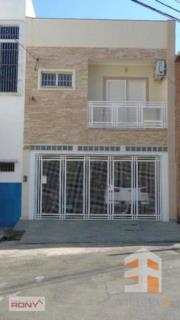 Casa com 3 dormitórios à venda, 208 m² - Centro - Guaratinguetá/SP