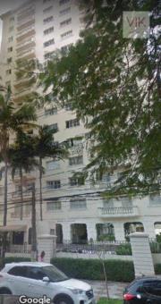Apartamento à venda -Cambuí - Campinas - S.P.