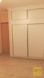 Apartamento com 3 dormitórios à venda, 88 m² Vila Itapura - Campinas/SP