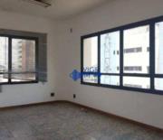 Sala para alugar, 34 m² por R$ 1.200/mês - Jardim - Santo André/SP