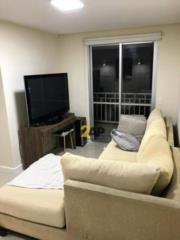 Apartamento com 2 dormitórios à venda, 50 m² por R$ 295.000,00 - Morumbi - São Paulo/SP