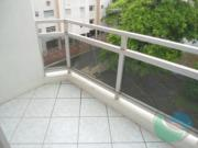 Apartamento com 3 dormitórios à venda, 90 m² por R$ 310.000,00 - Jardim Praiano - Guarujá/SP