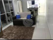 Locação de lindo apartamento de 2 domitórios