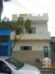 Sobrado com 5 dormitórios para alugar, 300 m² - Centro - Lorena/SP