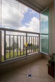 Apartamento com 2 dormitórios à venda, 47 m² por R$ 350.000,00 - Vila Andrade - São Paulo/SP