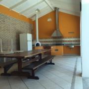 Residencial Dez (Alphaville) Linda Mansão