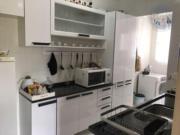 Apartamento residencial à venda, Jardim das Rosas, Itu.