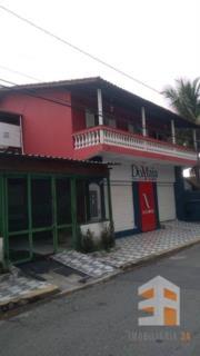 Ponto, 180 m² - Campo do Galvão - Guaratinguetá/SP