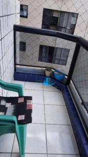 Apartamento com 2 dormitórios à venda, 125 m² por R$ 595.000,00 - Ponta da Praia - Santos/SP