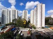 Apartamento para alugar, 57 m² por R$ 2.000,00/mês - Vila Andrade (Zona Sul) - São Paulo/SP